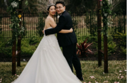 February 2019 Wedding Rental Winners