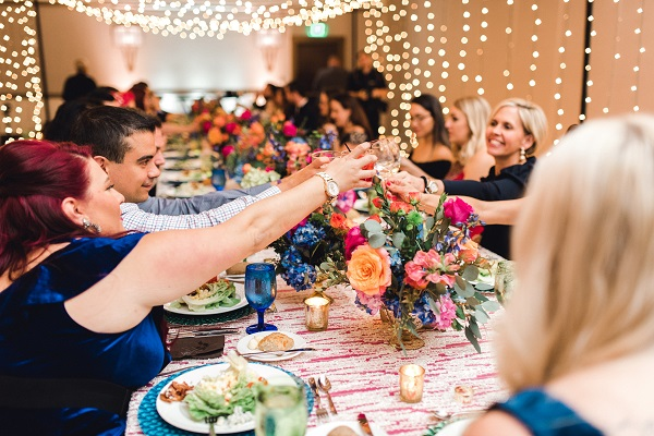 Alfond-Inn-FyerFly-Birthday-A-Chair-Affair-Black-Chiavari-Chairs-blue-goblets-peacock-chargers.