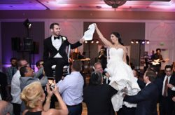 Reunion Resort Traditional Jewish Wedding