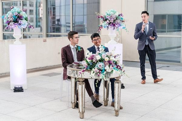 The Balcony Orlando, A Chair Affair, Geo Tables