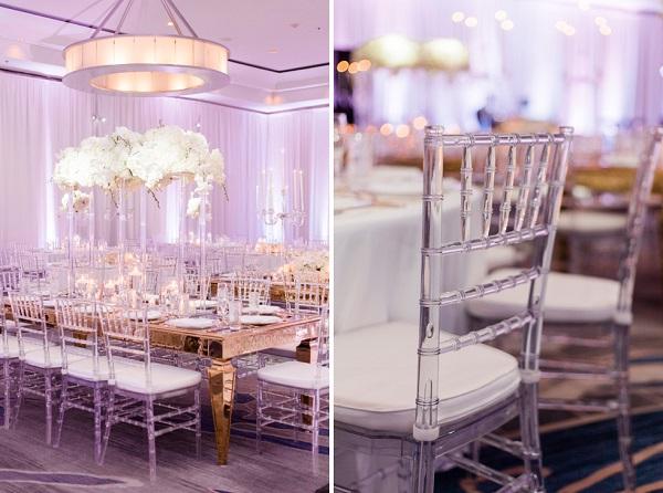 Westshore Grand, A Chair Affair, Greek Wedding