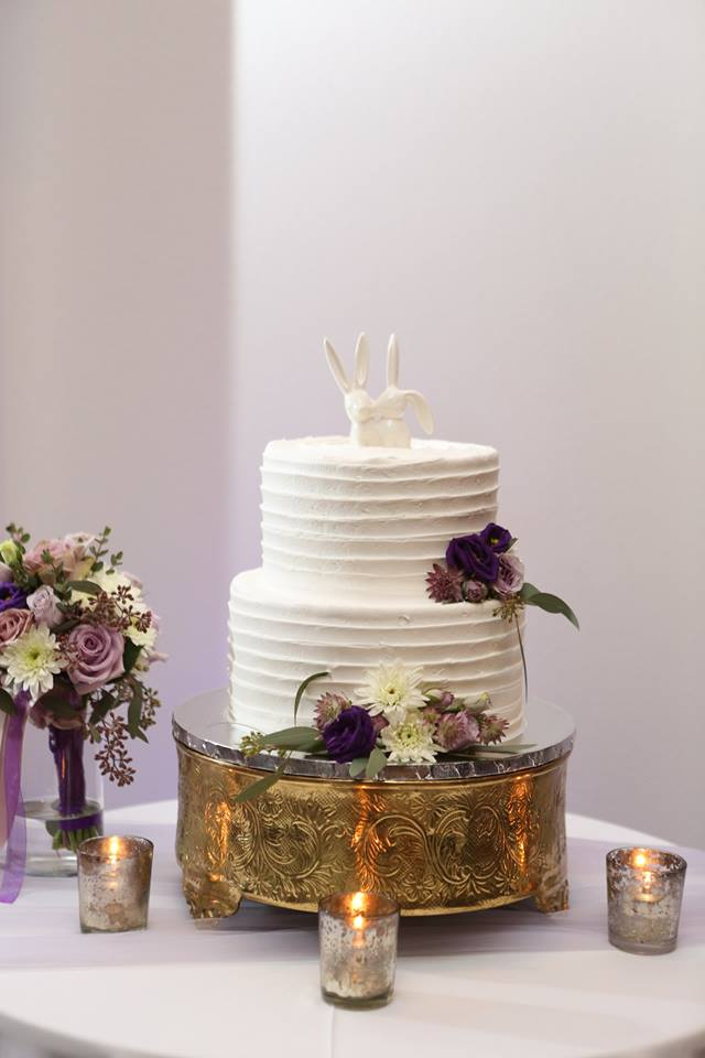 castle hotel wedding chair affair gold cake stand