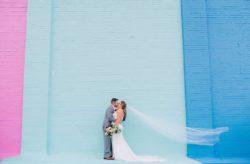 Haus 820 Modern Rustic Wedding
