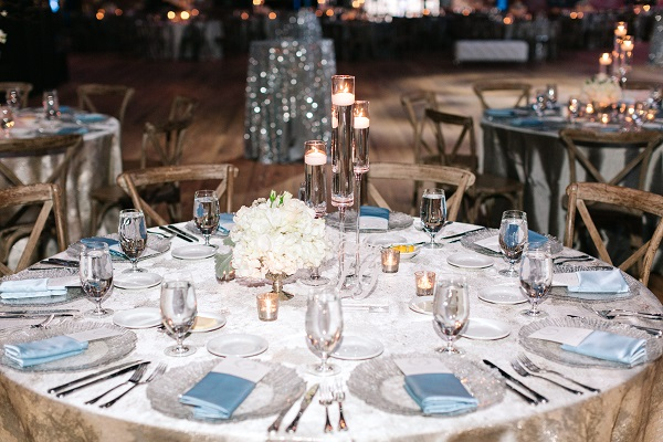 Armature Works, Tampa Wedding, A Chair Affair