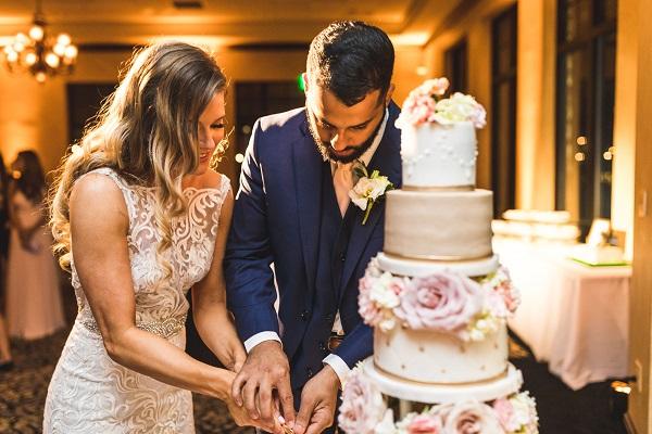 Bella Collina Wedding, A Chair Affair