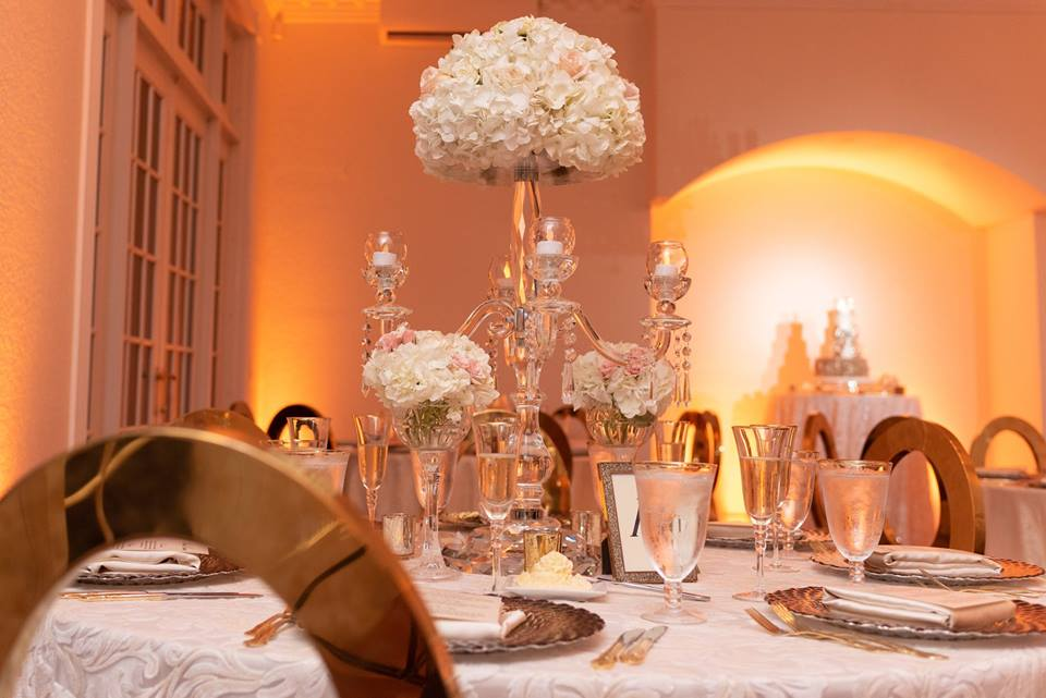Regal Luxmore Grand Estate Wedding