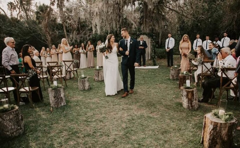 The Mulberry Earthy Bohemian Wedding