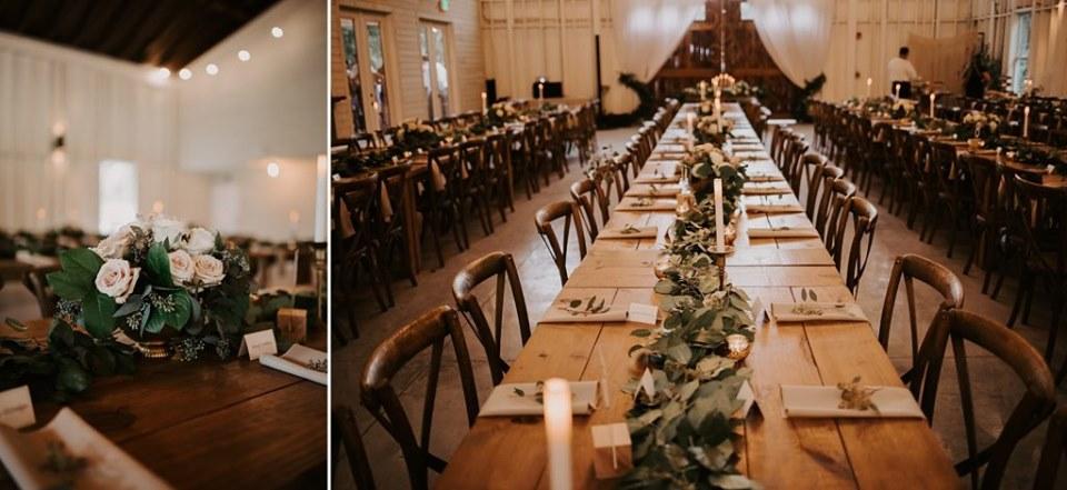 new smyrna beach bohemian wedding a chair affair