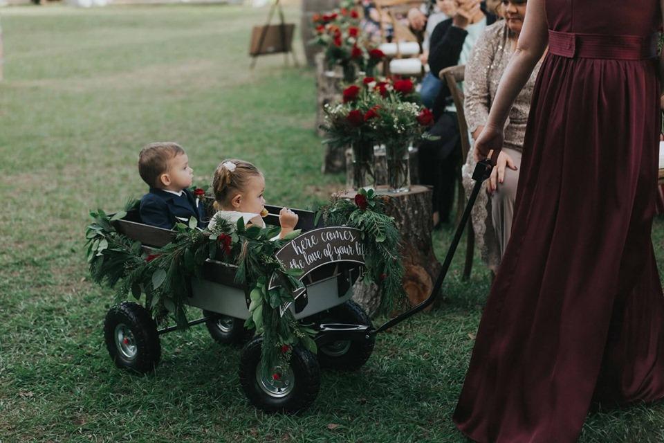 winter wedding the mulberry a chair affair