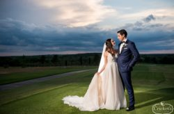 Bella Collina Elegant Tuscan Wedding