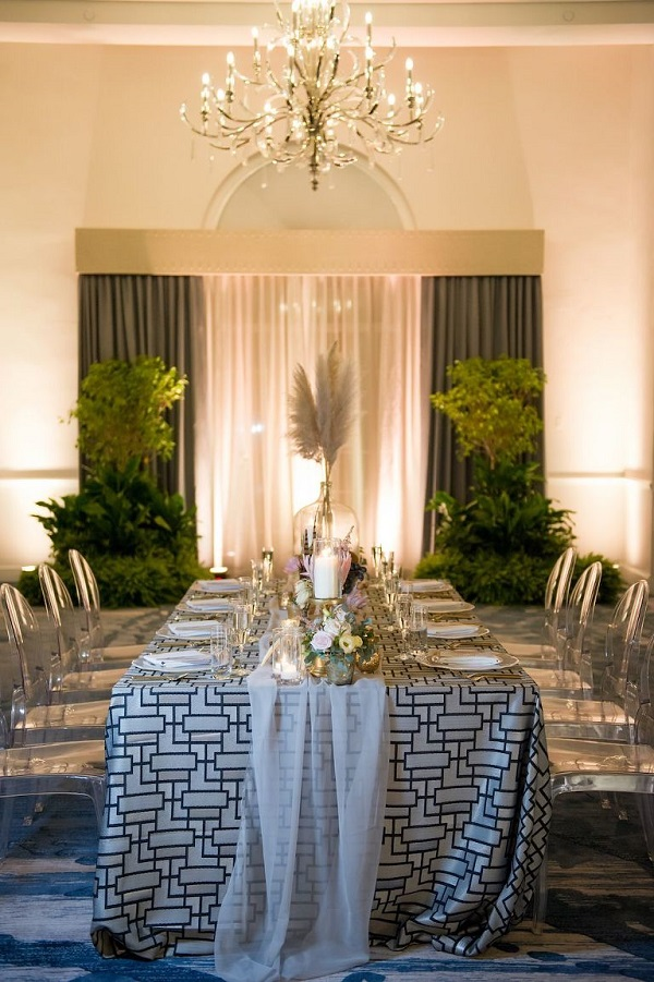 Don CeSar, A Chair Affair, Boho Inspired Shoot
