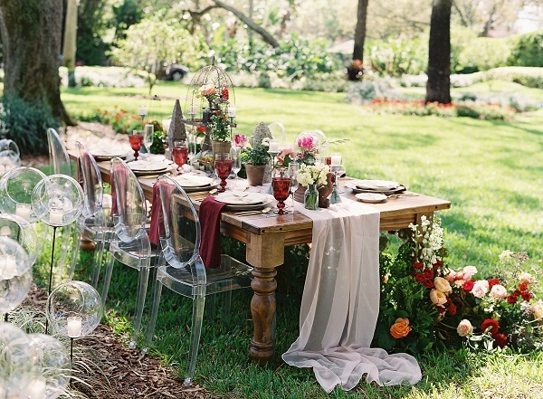 Dreamy Styled Shoot with Theresa Nicole Events