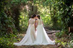 The Mulberry LGBT Romantic Wedding