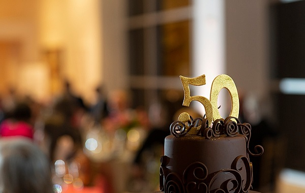 50th Birthday Celebration at The Harn Museum