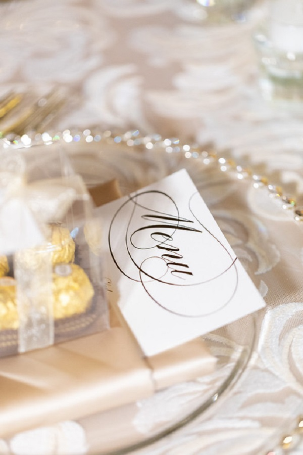 Alfond Inn-Vitalic Photo-Gold and White Wedding