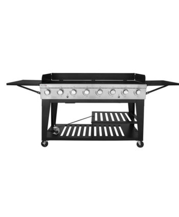 Commercial Gas Grill - A Chair Affair Rentals