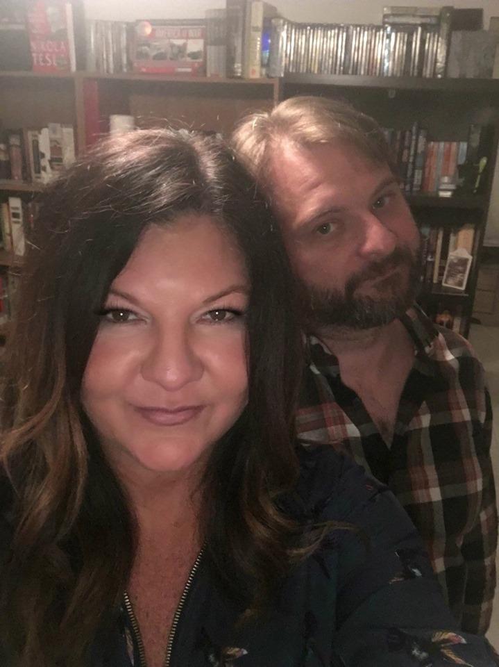 June Wedding Rental Winners - James and Christi
