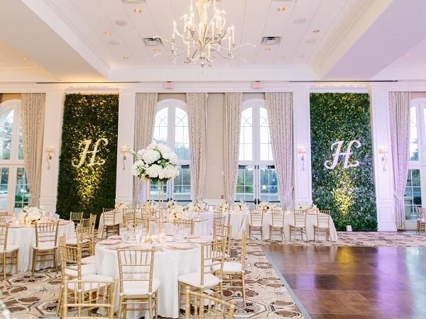 Country Club of Orlando- Black Tie wedding-KT Crabb Photo- A Chair Affair