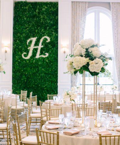 Farmhouse wedding, A Chair Affair