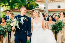Palmetto Bed and Breakfast Wedding