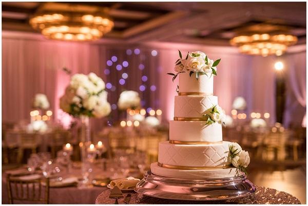 alfond inn-rose gold wedding -a chair affair-jensen larson photo