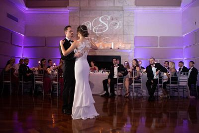 Isleworth First Dance