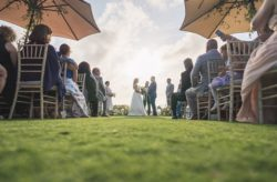 Romantic Captiva Island Wedding