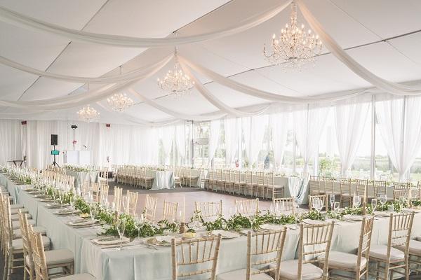 Romantic Captiva Island Wedding A Chair Affair Inc