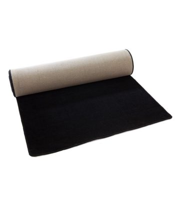 black carpet runner - A Chair Affair Rentals