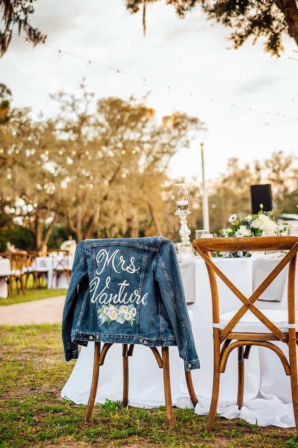 Casa Lantana, A Chair Affair, Outdoor Wedding and Reception