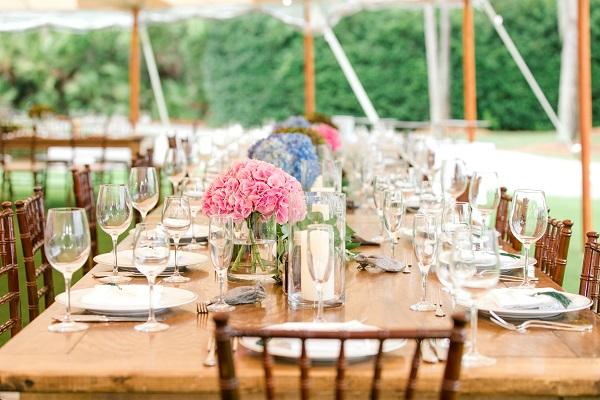 Lake Nona, A Chair Affair, Tent Wedding