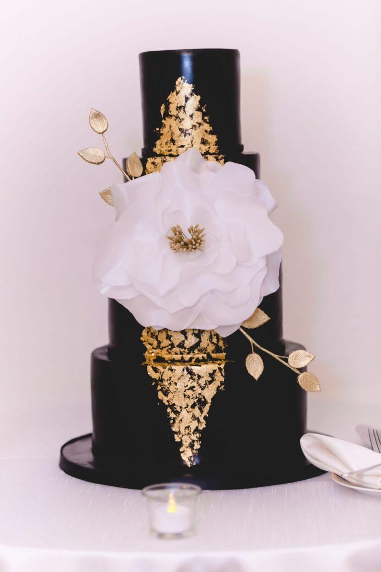 Luxmore Grande Estate Cake