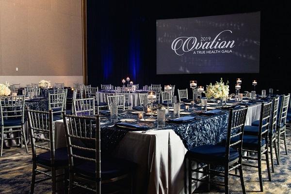 Ovations Gala 2019, A Chair Affair, Renaissance Orlando Seaworld
