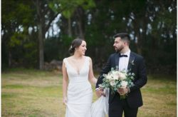 Fresh Greenery Wedding at The Mulberry