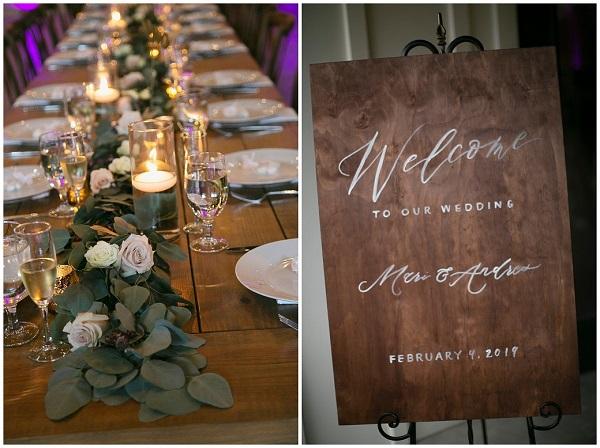 The Mulberry NSB, A Chair Affair, fresh greenery wedding