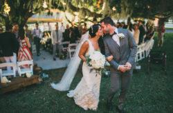 Highland Manor Rustic Wedding