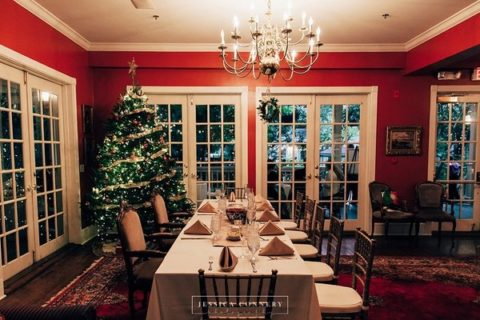 Renting for Your Holiday Party