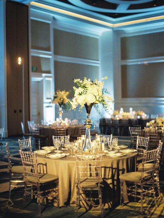 Ritz Carlton Orlando Clear Chairs
