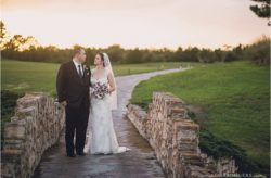 Royal Crest Room Jewel Toned Wedding