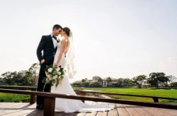 Country Club of Orlando Classic Wedding