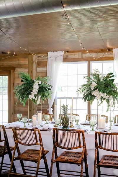 Tropical Styled shoot-Cross Creek Ranch-a chair affair