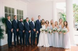 Boca Bay Pass Rustic Gold Wedding