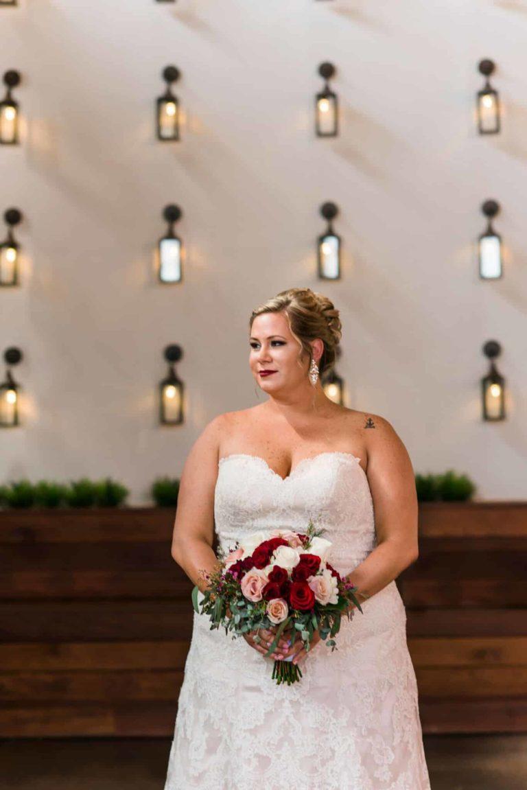 CAVU Bride