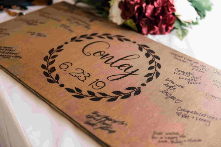 CAVU Guest Book
