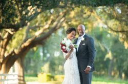Highland Manor Gorgeous Gold Wedding