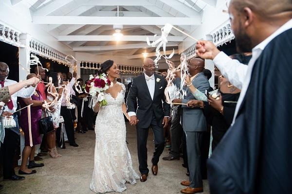 Highland Manor, Gold wedding, A Chair Affair