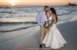 Sirata Beach Resort Coastal Wedding