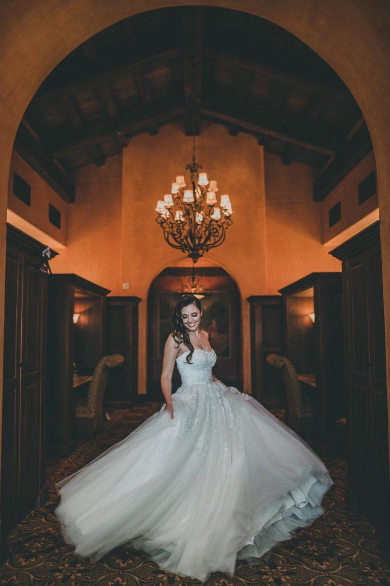 Bella Collina Bride