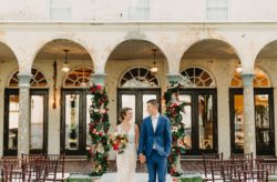 Spring Wedding Inspiration at BellaCosa