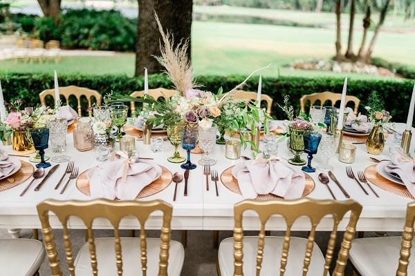 Mission Inn-Watercolor Wedding-A Chair Affair
